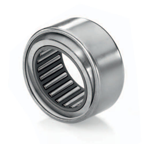 Alignment needle Roller Bearings