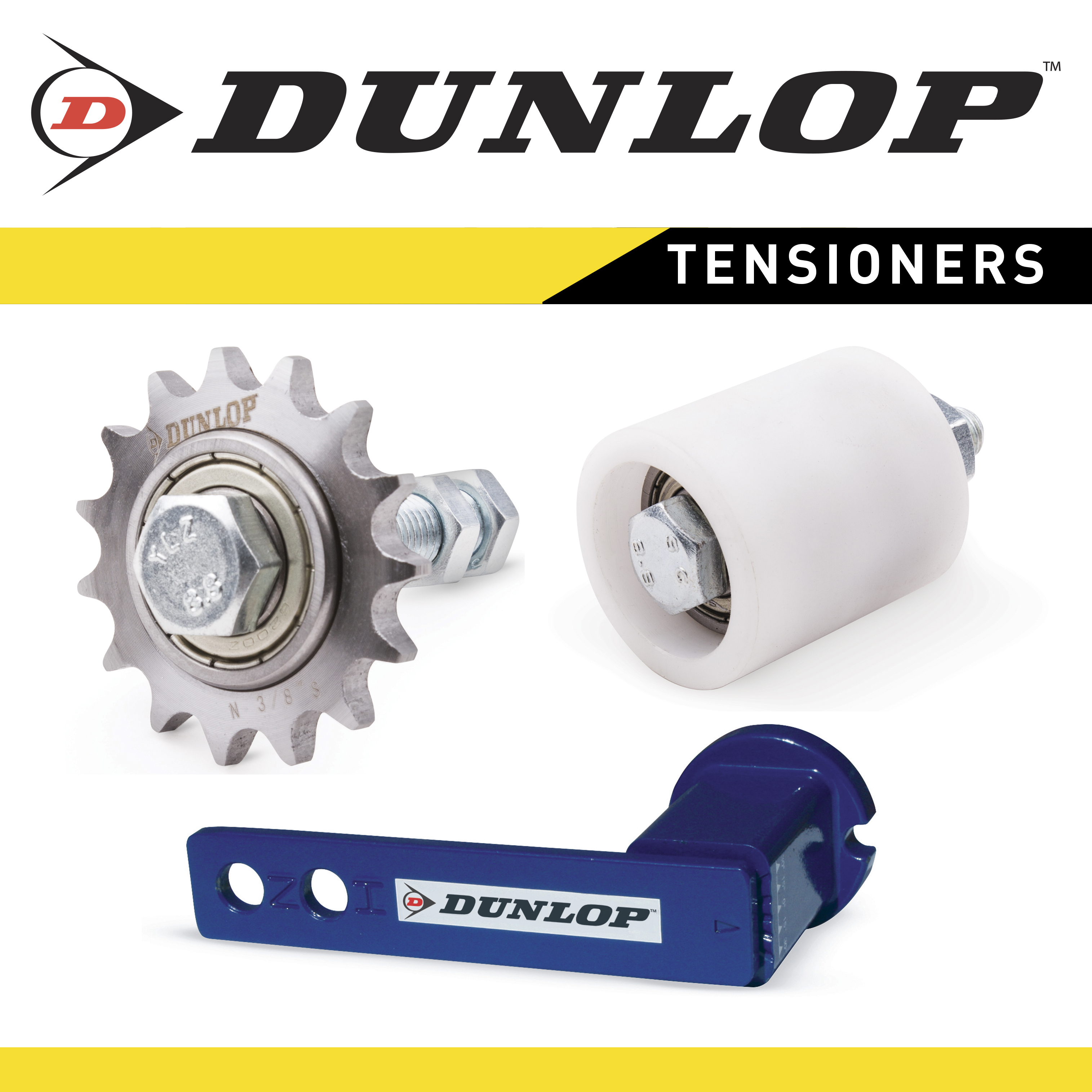 Tensioner Components