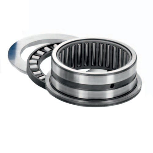 Needle Roller / Cylindrical Roller Thrust Bearing