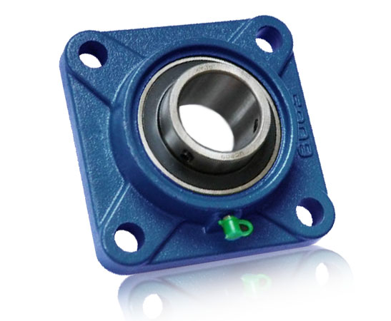 4 Bolt Flange Bearing Units