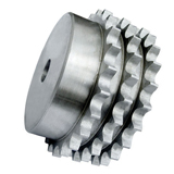 Triplex Sprockets