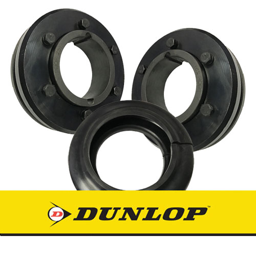 Tyre Coupling - Taper Lock