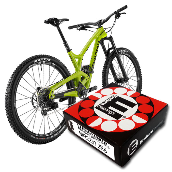 Bike Bearings & Seals