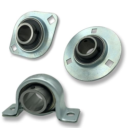 Pressed Steel Bearing Unit