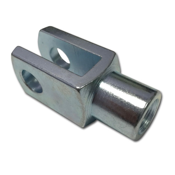 Steel Clevis Joints