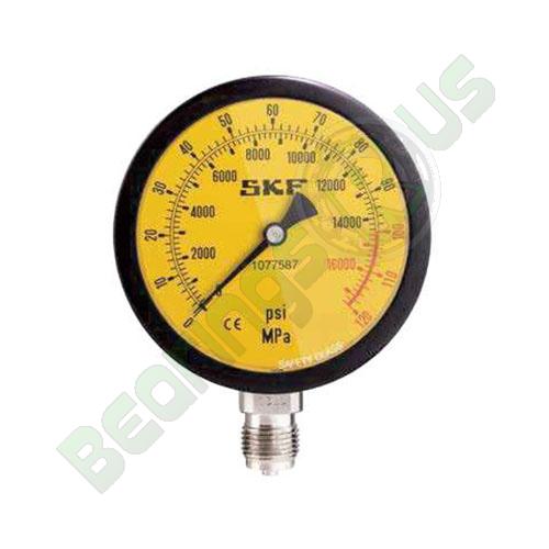 1077587 SKF Pressures gauge - 100 MPa