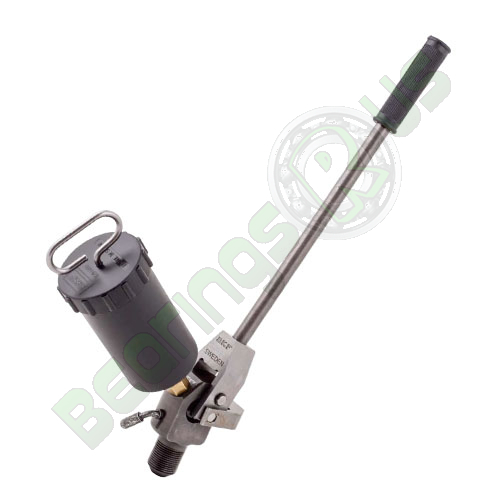 226400E SKF Hand Operated Oil Injector - 300 MPa
