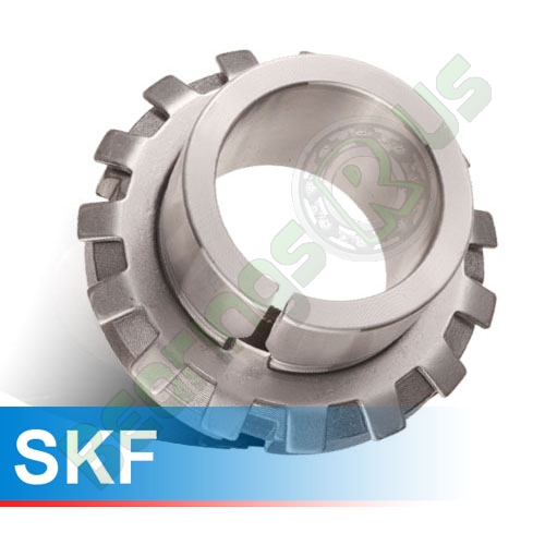 OH3044H SKF Adapter Sleeve With Oil Holes - 200mm Shaft