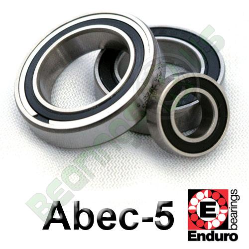 61805 SRS - ABEC 5 Enduro Bike Bearing 25x37x7mm
