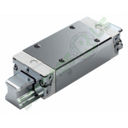 R162382320 Bosch Rexroth Type SLS Size 20 Linear Carriage