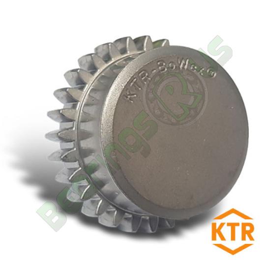 Bowex M-19 Steel Gear Coupling Hub