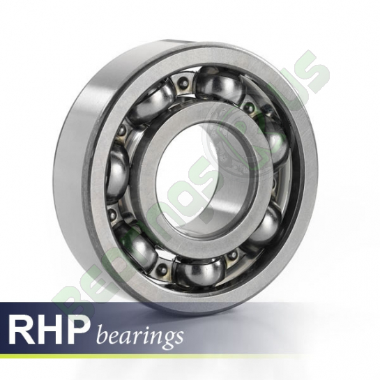 "XLJ3 3/4M RHP Open Deep Groove Ball Bearing 3.3/4 x 5.1/4 x 3/4"""