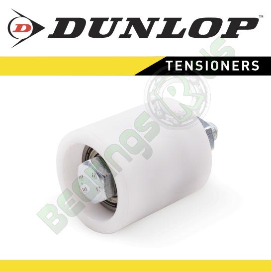 R38 Dunlop Tensioner Roller for Belt Drives