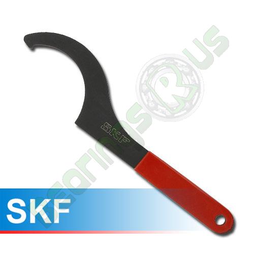 HN14 SKF Hook Spanner