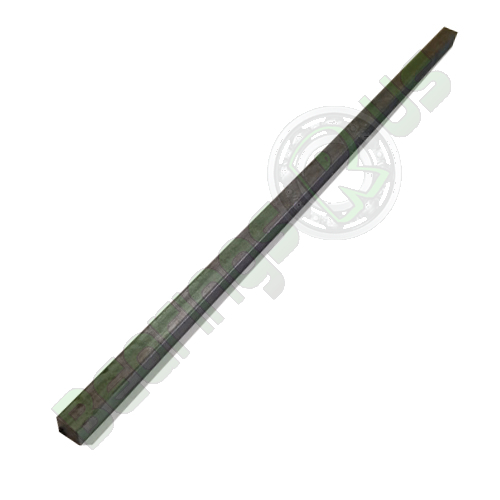 Keysteel 12x12x300mm Stainless Steel