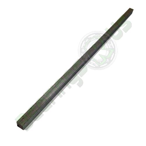 Keysteel 8x8x300mm Stainless Steel