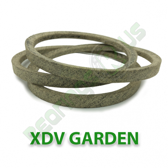 XDV38-500 (3L500) Aramid (made with Kevlar) Mower Vee Belt
