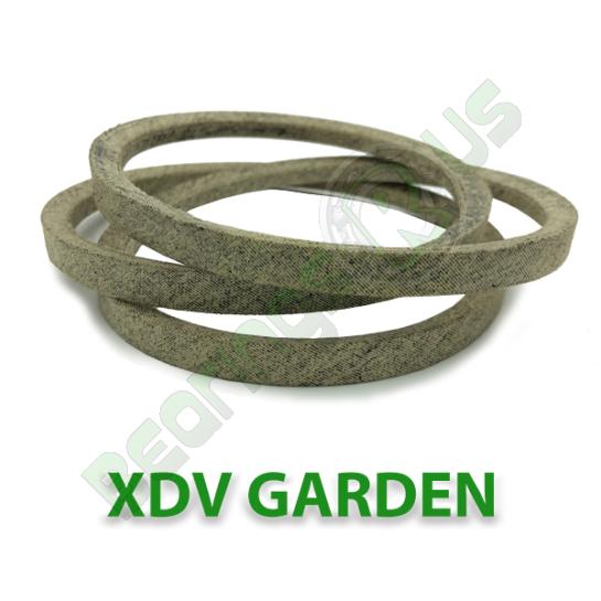XDV48-570 (4L570) Aramid (made with Kevlar) Mower Vee Belt