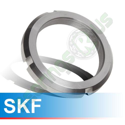 KM0 - SKF Lock Nut M10x0.75p