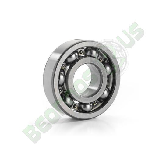 691X Open Deep Groove Ball Bearing 1.5x5x2mm