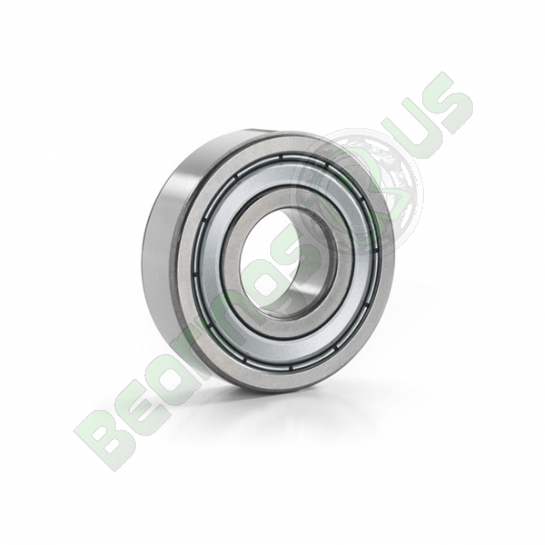 681XZZ Shielded Deep Groove Ball Bearing 1.5x4x2mm