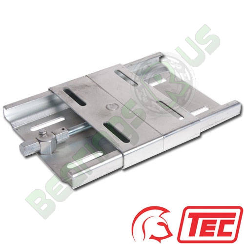 TEC Motor Base SM160/180 for Motor Frame Size D160-D180