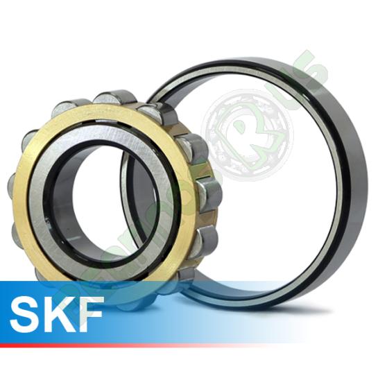 N324 ECM SKF Cylindrical Roller Bearing 120x260x55 (mm)