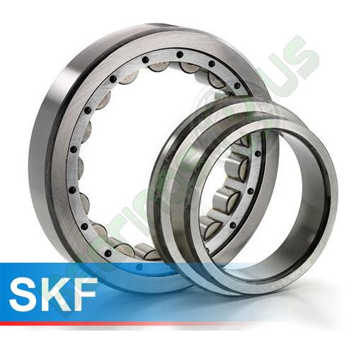 NJ312ECJ SKF Cylindrical Roller Bearing 60x110x31 (mm)