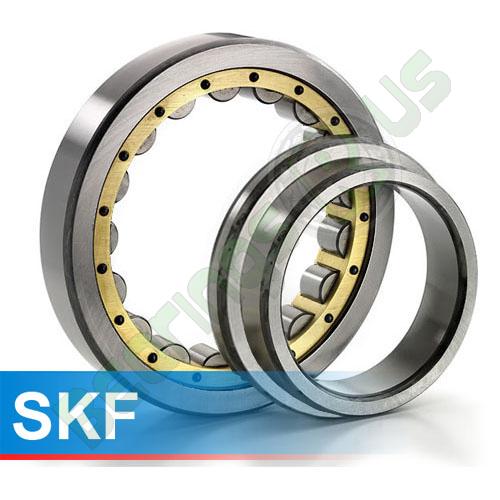 NJ312ECM SKF Cylindrical Roller Bearing 60x110x31 (mm)