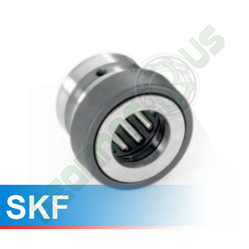 NKX 45 Z SKF Needle Roller + Thrust Ball Bearing 45x58x32 (mm)