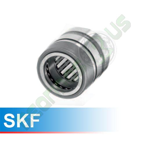 NX 12 Z SKF Needle Roller + Thrust Ball Bearing 12x21x18 (mm)