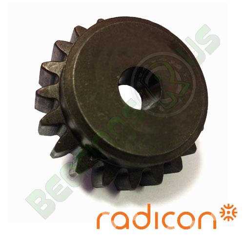 Radicon Nylicon Size 2 Gear Coupling Hub