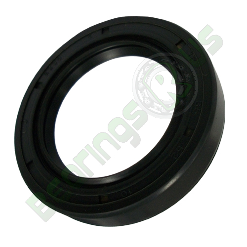 2 3/8 x 3 3/8 x 1/2 Nitrile Oil Seal (237-337-50)