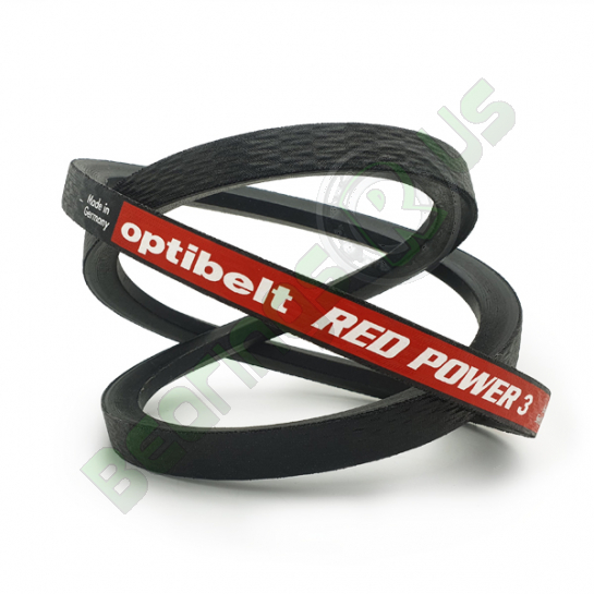 SPZ1202 Red Power 3 Optibelt High Performance SPZ Section Wedge Belt