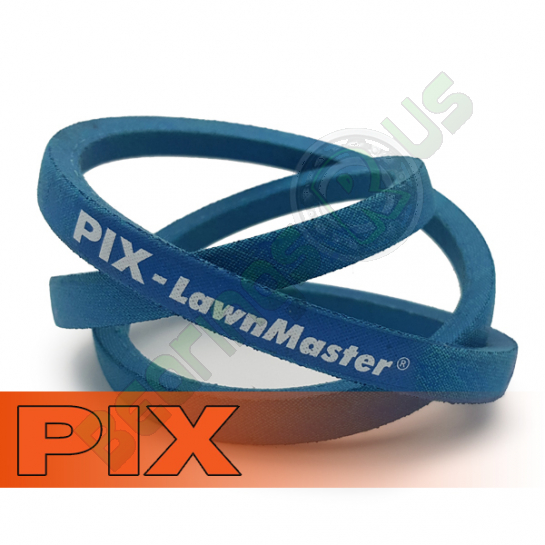 4L250 (XDV48/250) Kevlar Mower Vee Belt