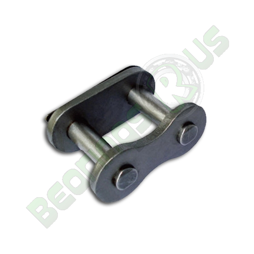 1/2 x 1/8 Pitch 081B-1 Connecting Link