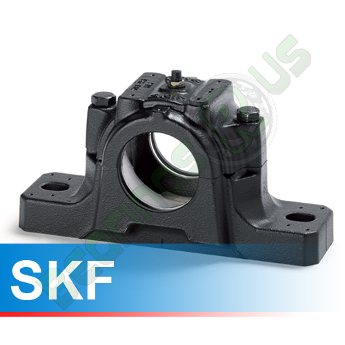 SNL520-617 SKF Plummer Block Housing