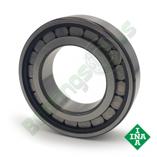 SL181872E C3 INA Full Complement Cylindrical Roller 360x440x38mm