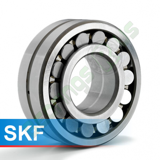 24126CCK30/C4W33 SKF Spherical Roller Bearing 130x210x80mm