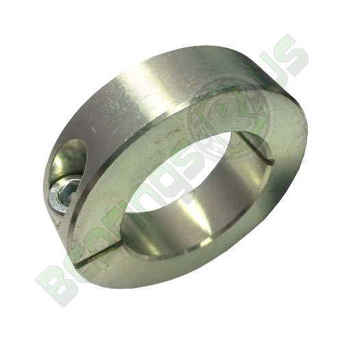 9mm Single Split Shaft Collar