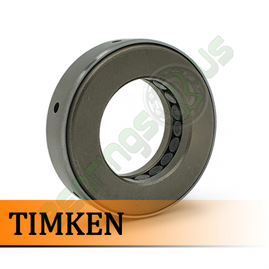 T127W Timken Imperial Taper Roller Thrust Bearing