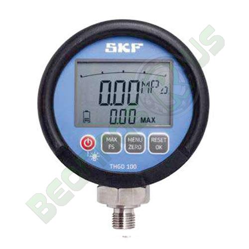 THGD100 SKF Digital Pressures gauge - 100 MPa