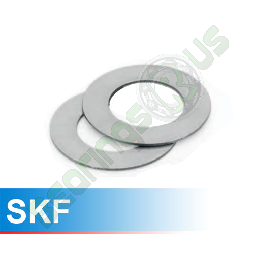 AS 100135 SKF Needle Thrust Washer 100x135x1mm