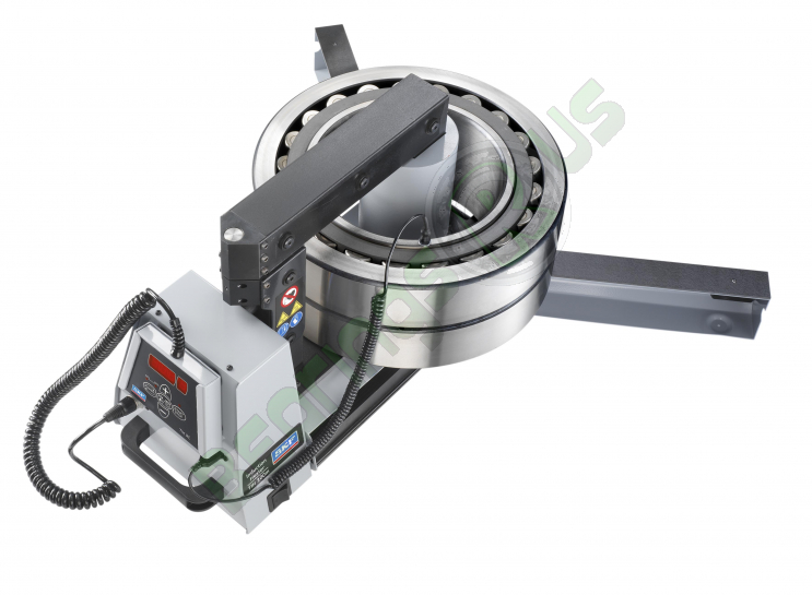 TIH030M/110V SKF Small Bearing Induction Heater - 110V
