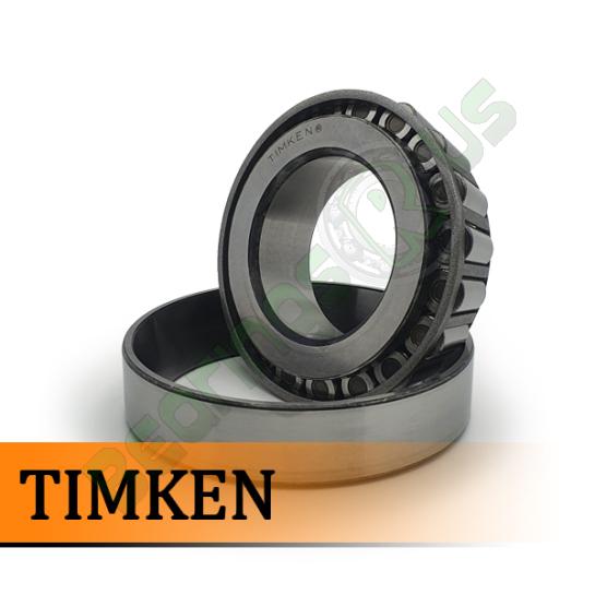 """17119/17244 Timken Taper Roller Bearing 1.1875"""" x 2.4409"""" x 0.6300"""""""