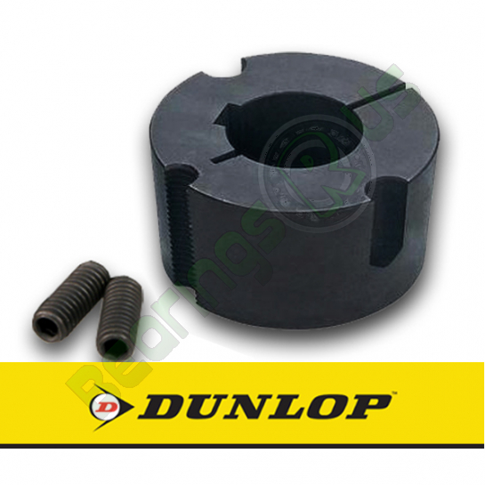 1215-25mm Taper Lock Bush