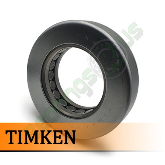 T208 Timken Imperial Taper Roller Thrust Bearing