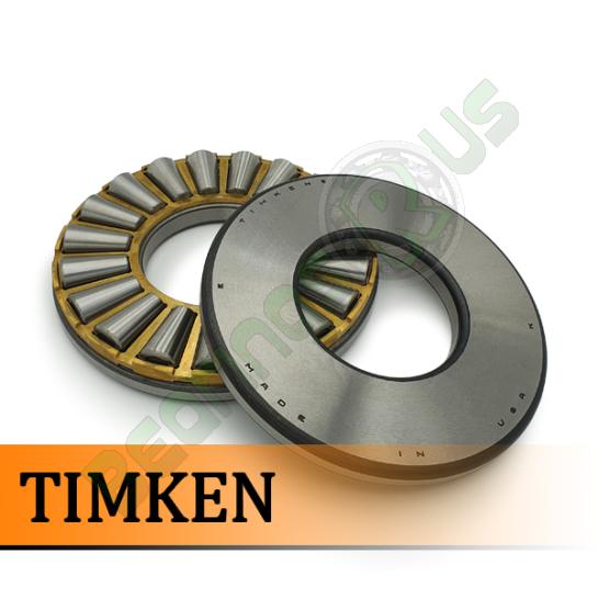 T441 Timken Imperial Taper Roller Thrust Bearing