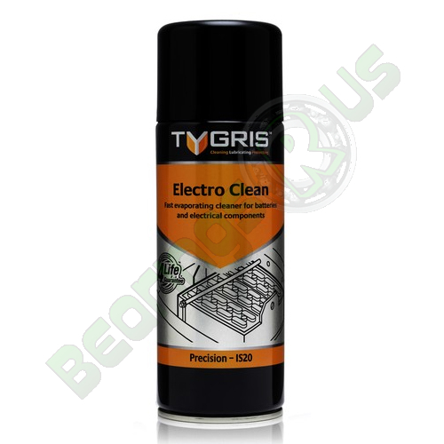 Tygris IS20 Electro Clean