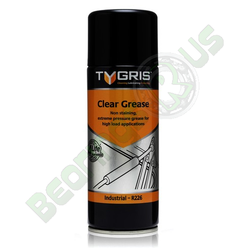 Tygris R226 Clear Grease